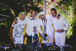 Who Killer de DJ - Wedding Band Marbella