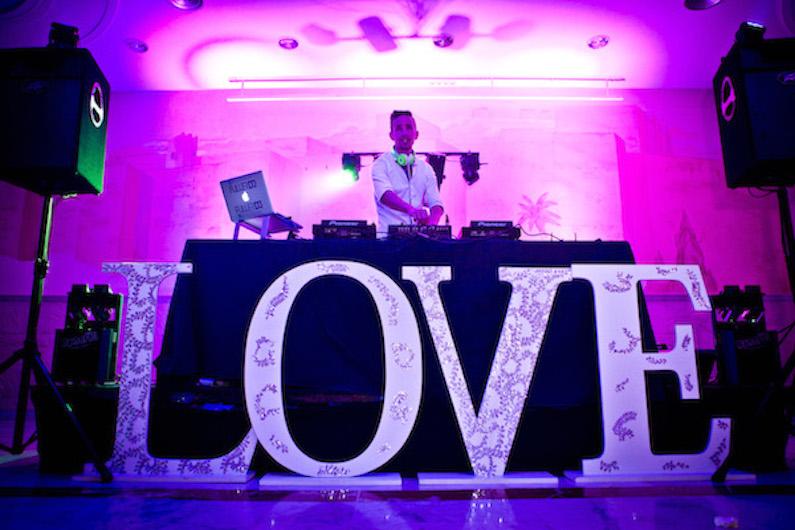 Dj For Wedding | Wedding Dj Marbella Fuller Dj